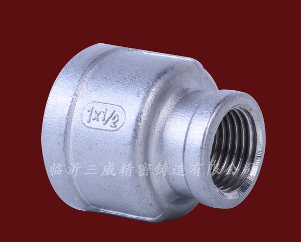 RSB-变径管箍
