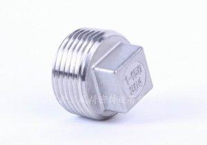 四角塞头-Square Plug